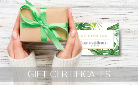 Canton Med Spa Gift Certificates