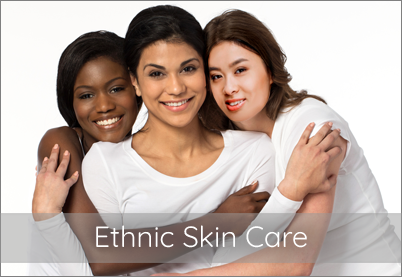 Ethnic Skin Care Spa