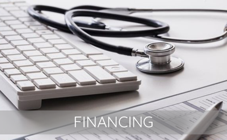 Canton Med Spa Financing