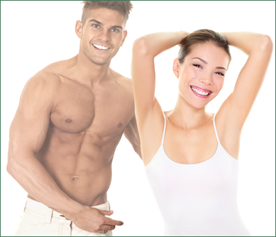 laser hair removal Canton, MI
