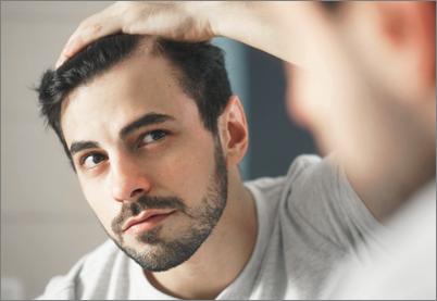 prp hair restoration - canton, mi